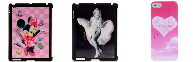New Arrivals iPhone Cases and iPad Covers