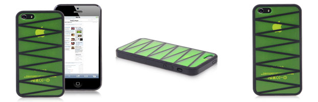 iPhone 5 St Patrick's Day Cases