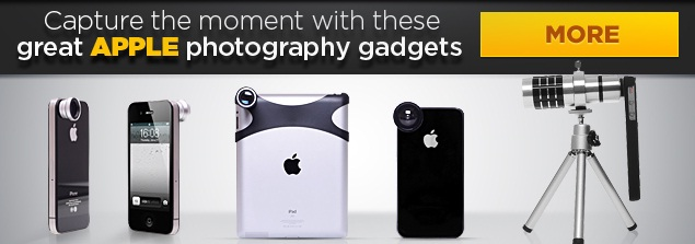apple gadgets iPhone camera