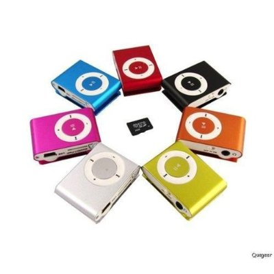 Mp3 music players