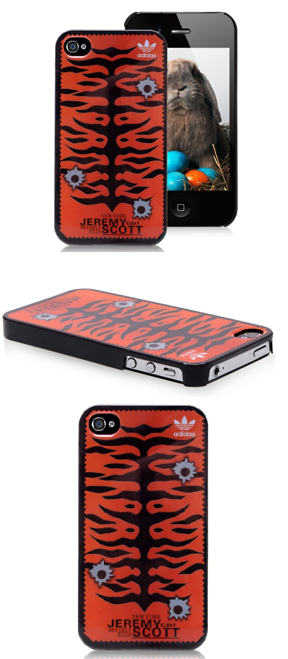 famous brand adidas iphone case