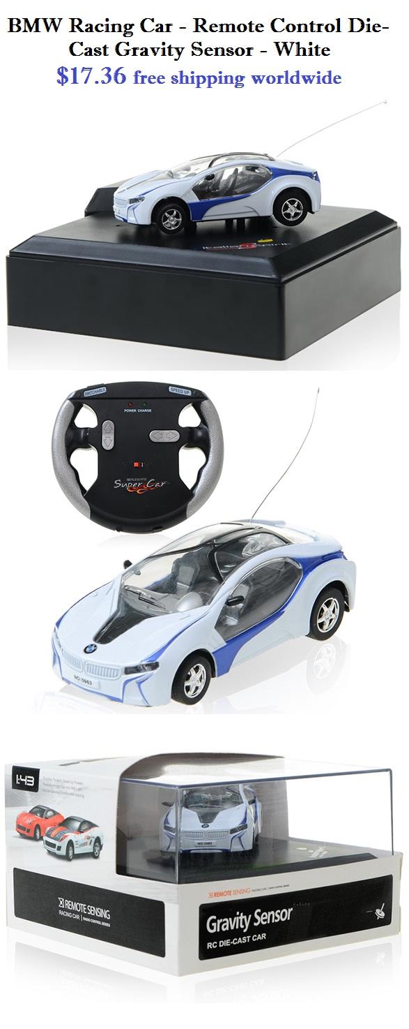 bmw car remote control toy