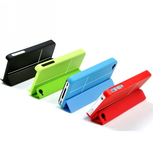 Guoer Magnetic Stand Cases