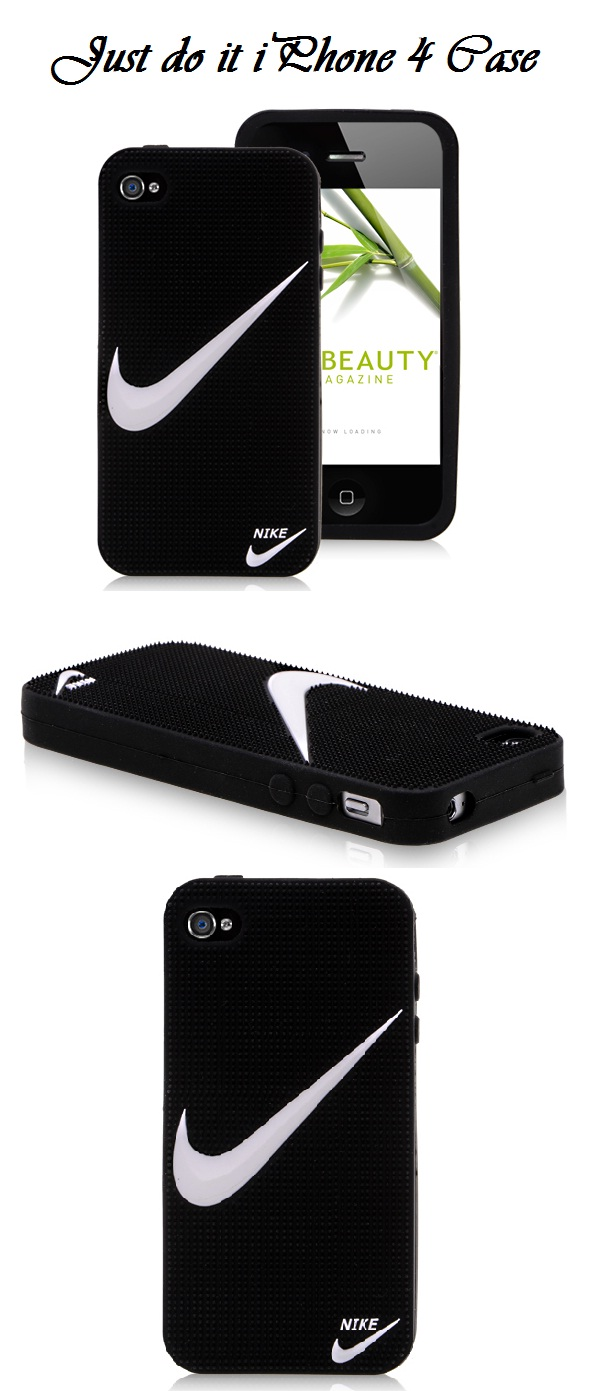 iPhone 4 4S Nike Brand Logo Cover Cases