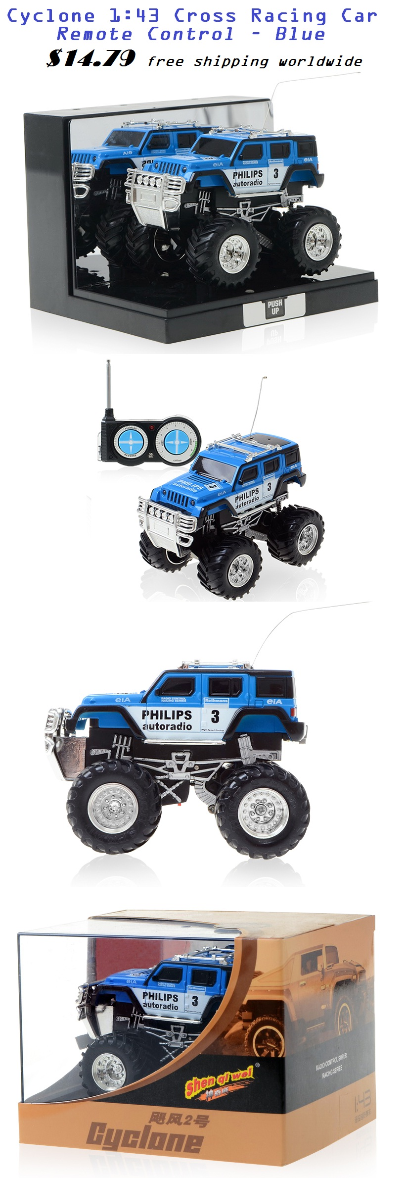 hummer offroad car remote control toy