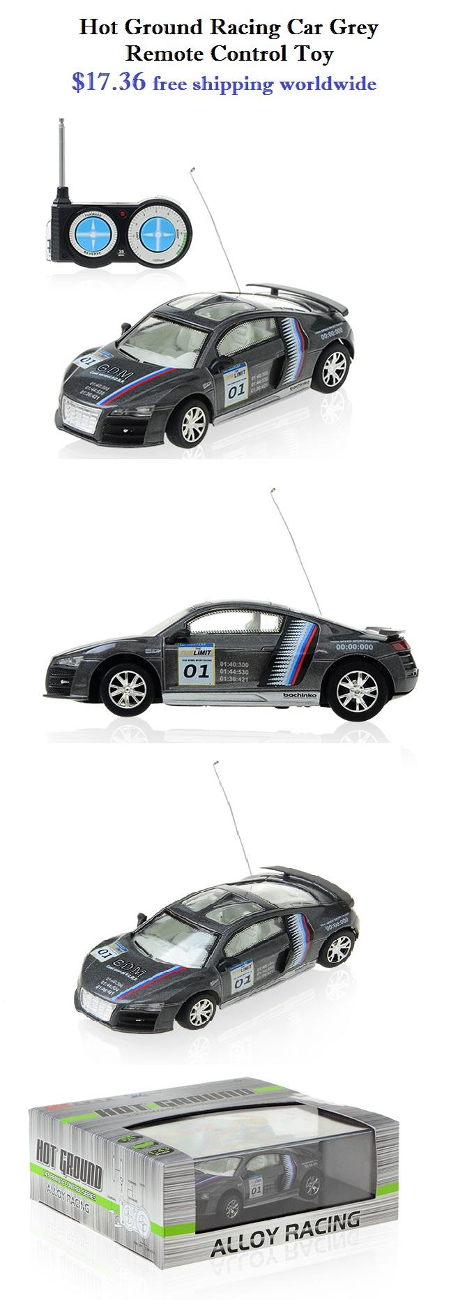racing car remote control toy