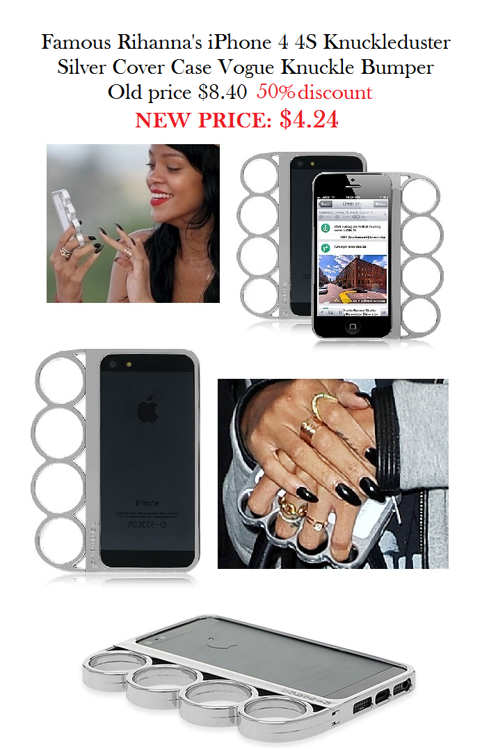 rihanna famous iphone case 50% discount