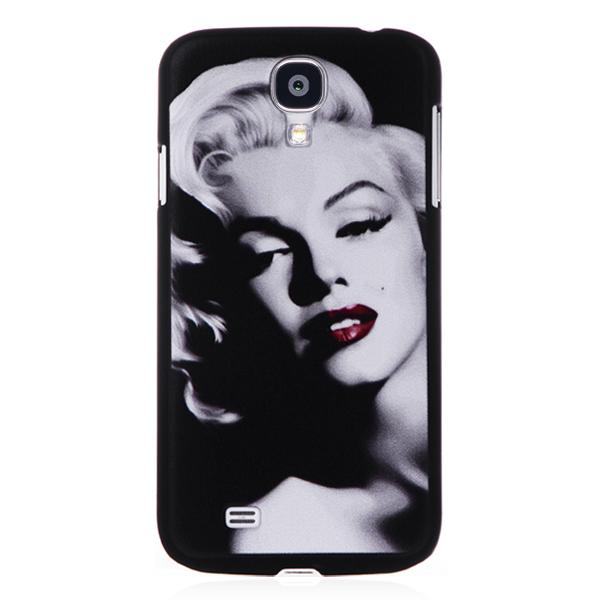 Marilyn Monroe Samsung Case