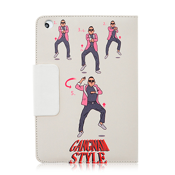 Psy iPad mini case