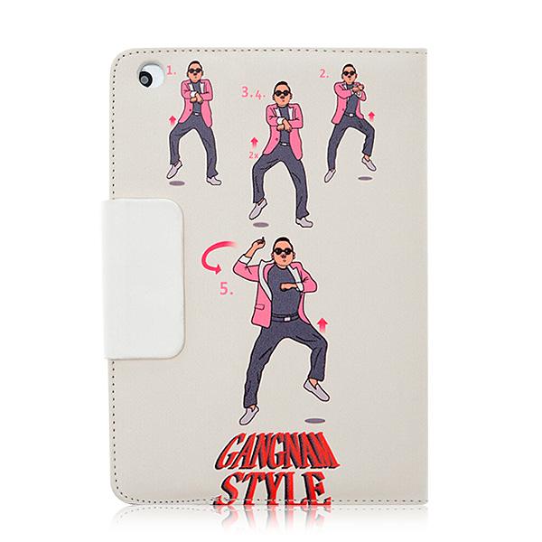 Psy iPad mini case