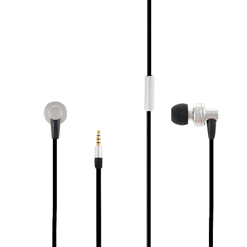 3.5'' High Performance In Ear Headphone