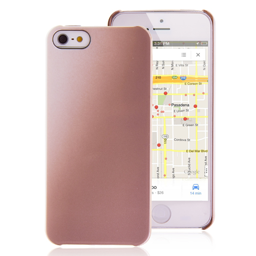 Gradient Color Hard Case for iPhone 5 & 5S