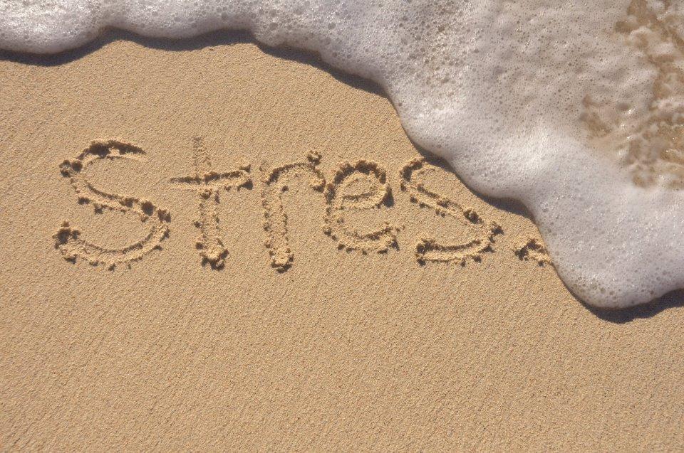stressInSand