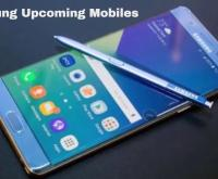 Samsung Upcoming Phones Prices & Specs