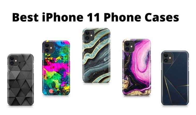 Best iPhone 11 Phone Cases